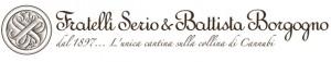 logo_Borgogno